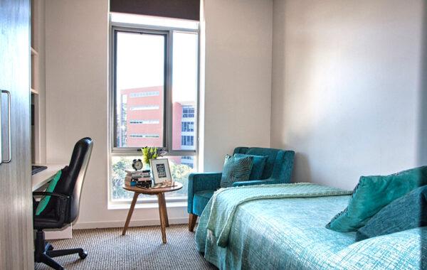 MRC Studio Apartment